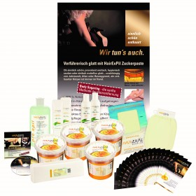 HairExPil Startpaket BASIC